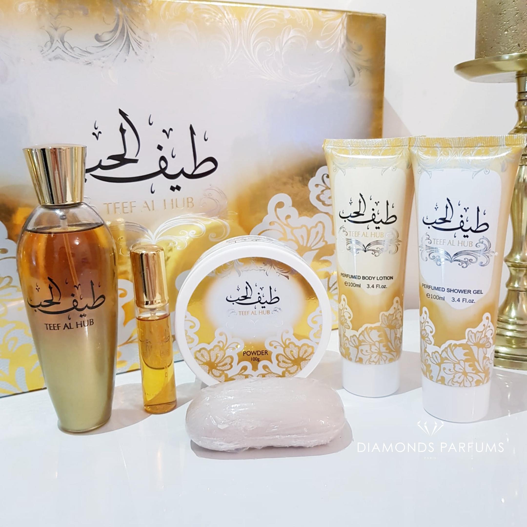 парфюм дубай Bait Al Hub